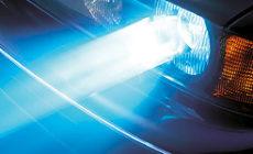Разновидности ламп для авто