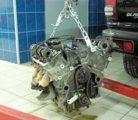 Когда делать капремонт двигателя?