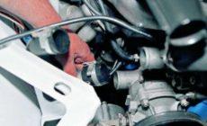 Проверка и замена термостата