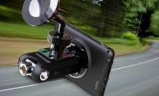 Подбираем качественный автомобильный видеорегистратор