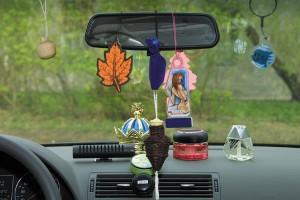 aromatizatory avtomobil'nye