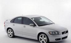 Volvo-обновление