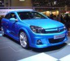 Перформенс от «Opel»