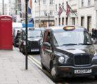 Лондонское такси теперь в Украине!