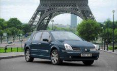 Renault Vel Satis. Двадцать лет спустя