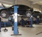 Советы по ремонту автомобилей. Причина стука
