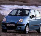 Daewoo Matiz — особенности и лидирующие преимущества