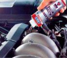 Для чего в моторное масло добавляют присадки?