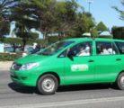 Ханойским таксистам вскоре придется несладко