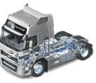 Полезный сайт по продаже запчастей для грузовых автомобилей.