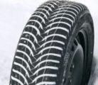Michelin Alpin A4 — не только красота