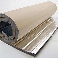 Шумопоглотитель Hoodliner обладает отличными теплозвукоизолирующими свойствами