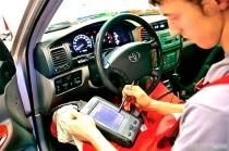Современные технические средства позволяют получить довольно много объективной информации о работе различных систем автомобиля