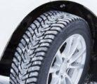 Шипованные шины — на все колеса