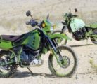 А дизельные мотоциклы бывают?