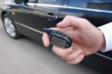 Необходимость профессиональной установки сигнализации на автомобиль