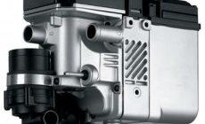 Выбор системы подогрева двигателя