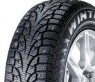 Зимние шины Pirelli-Carving — зима в удовольствие!