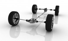 Различия переднего и заднего привода: распределение нагрузки, движущая сила, салон