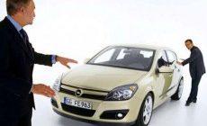 Применяем психологию при выборе автомобиля