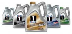 Трансмиссионные масла, пластичные смазки и технические жидкости Mobil
