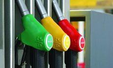 Об октановом числе бензина