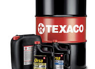Моторные масла Texaco
