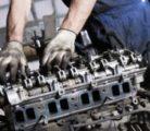 Ремонт двигателя автомобиля — причины, этапы и виды
