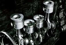Устройство и работа двигателя