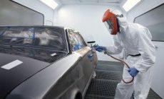 Восстановление деталей автомобиля