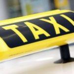 Почему такси желтые?