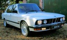 Обслуживаем BMW 528i