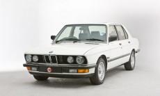 Обслуживаем BMW 528i. Часть 2