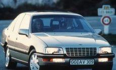Обслуживаем Opel Senator. Часть 2