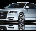 Audi A3 от ABT и B&B