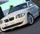 Тюнинг BMW 130i. Оригинал при гарантии