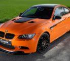 BMW M3 от G Power