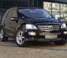 Mercedes-Benz ML (W164) от Kleemann