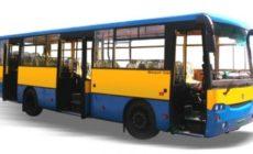 Автобусы-братья