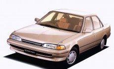 Обслуживаем Toyota Carina. Часть 3, заключительная