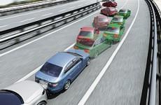 Secondary Collision Mitigation (SCM) - почти мгновенно останавливает автомобиль, получивший удар от другого авто. Не позволяет «ударенному» крутиться волчком и въезжать в другие машины