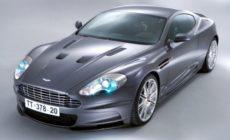 Тест: Aston Martin DBS
