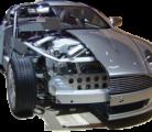 Кузовной ремонт иномарок в Москве может быть бюджетным