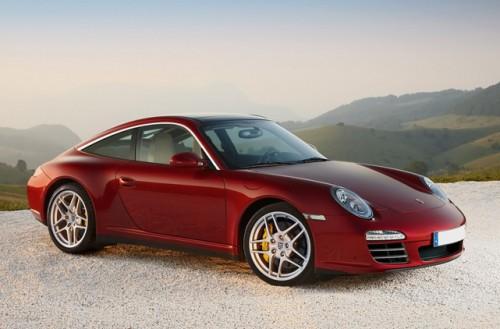 Porsche-Targa-4s
