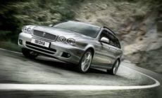 Тест: Jaguar Х-Туре
