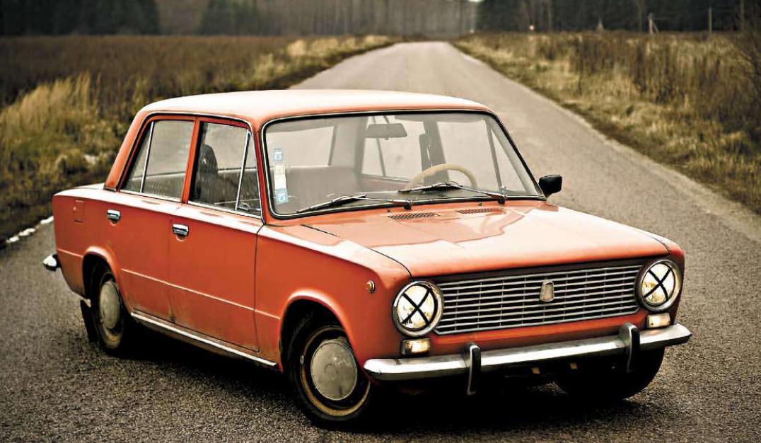 Письмо немца домой о машинах ВАЗа: «Их кузов — настоящее чудо техники»