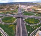 Дорожные планы: вылетные магистрали, МКАД, Четвертое кольцо