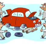 Качественные услуги по ремонту автомобиля: какой сервис выбрать