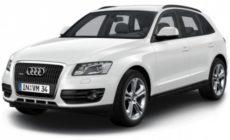 Audi Q5: отличник