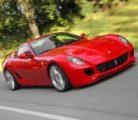 Тест: Ferrari 599 GTB Fiorano